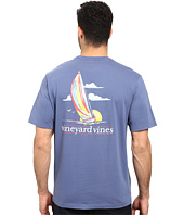 Vineyard Vines - Short Sleeve Set Sail T-Shirt