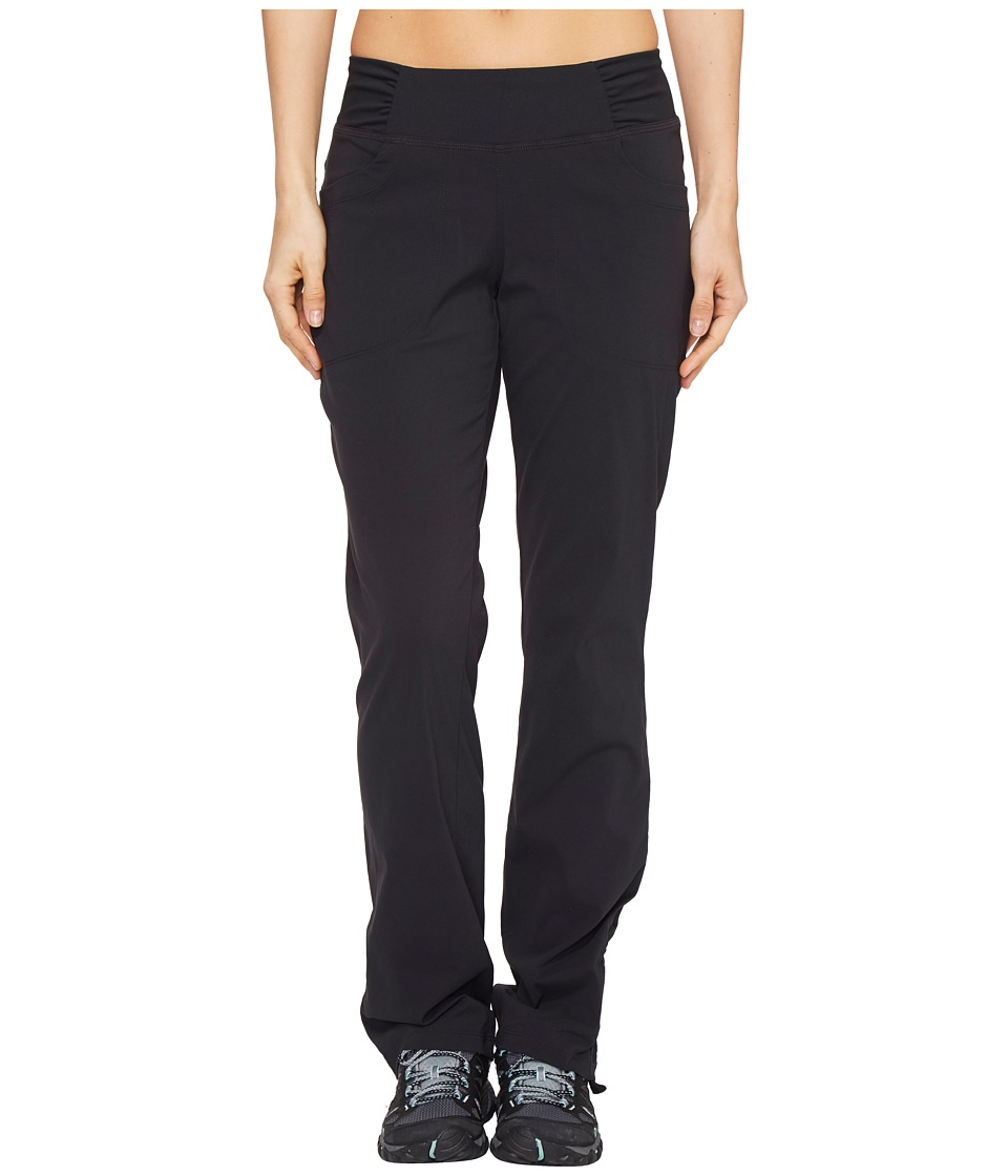 Mountain Hardwear - Dynama Pant (Black 2) Women's Casual Pants