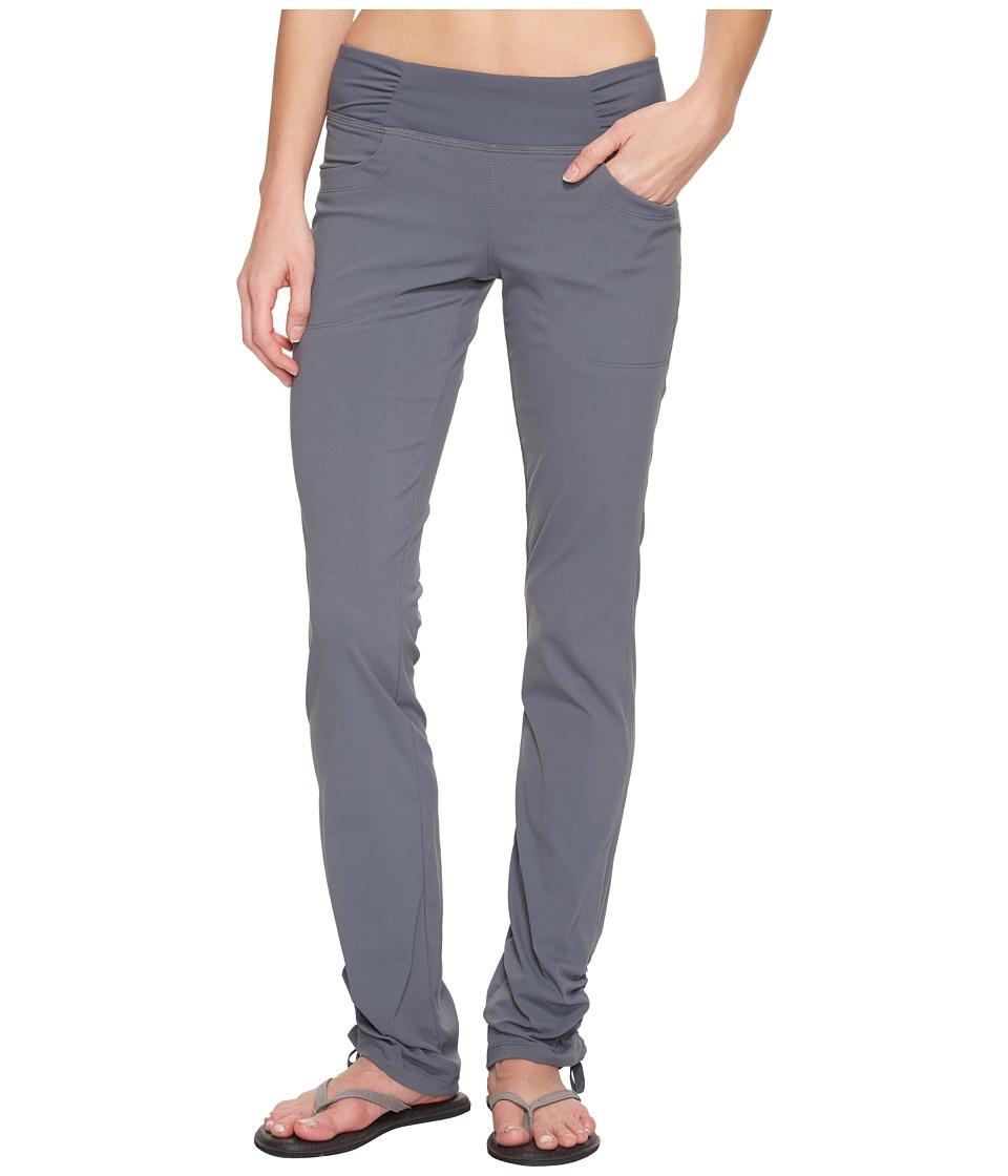 Mountain Hardwear - Dynamatm Pant (Graphite 2) Women's Casual Pants