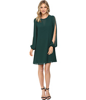 Vince Camuto - Split Sleeve Float Dress