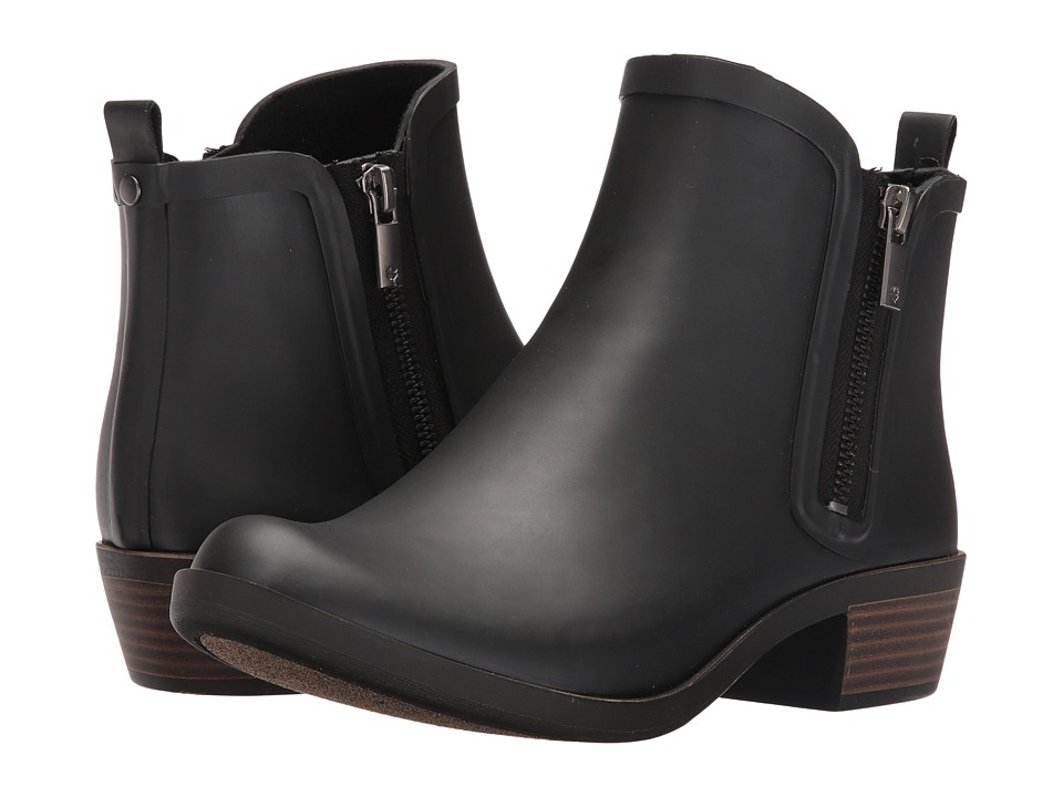 Lucky Brand Baselrain (Black) Women
