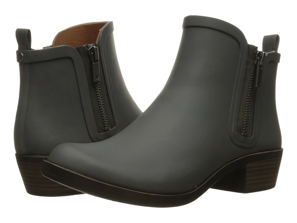 Lucky Brand Baselrain (Dark Grey) Women