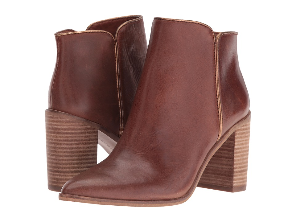 Lucky Brand Mytah (Toffee Cody) Women
