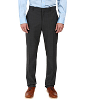 Perry Ellis Portfolio - Portfolio Slim Fit Plaid Pants