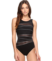 Miraclesuit - Silver Streak Somerset One-Piece