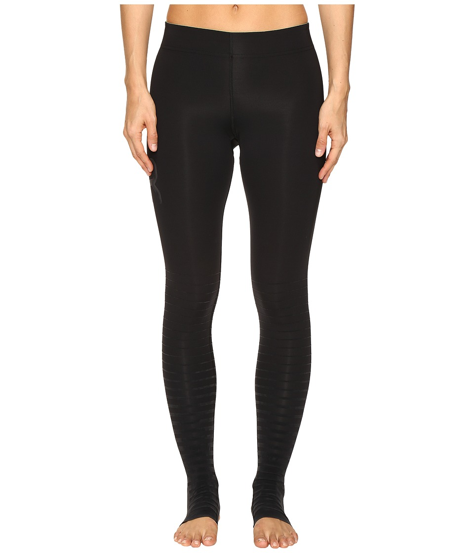 2XU ELITE Recovery Compression Tights (Black/Nero) Women