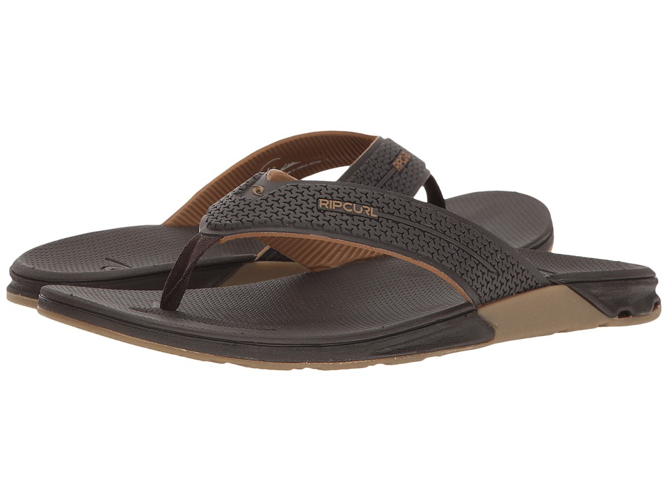 Rip Curl The Game (Brown) Men