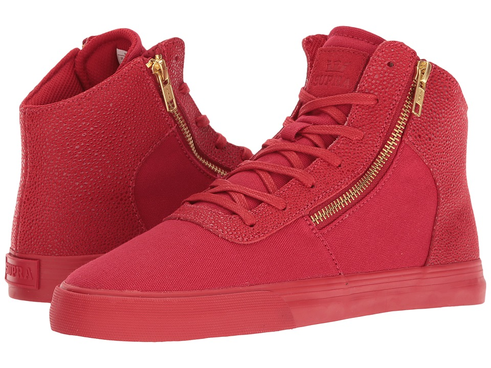 Supra Cuttler (Risk Red) Women
