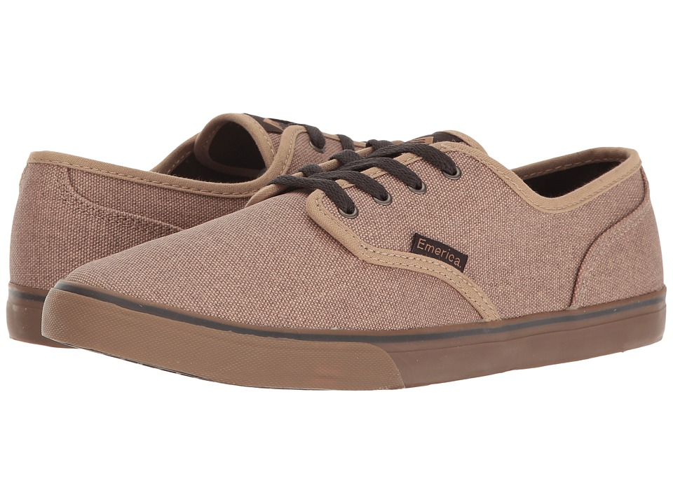 Emerica Wino Cruiser (Natural) Men