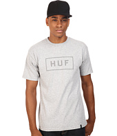 HUF - Reflective Bar Logo Tee