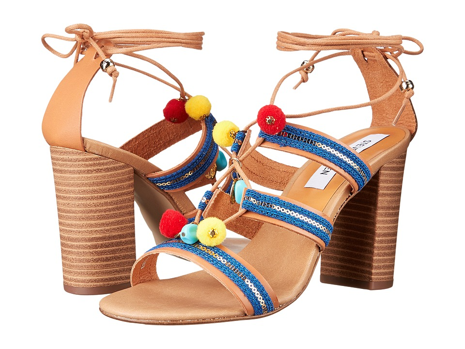 Steve Madden - Caela (Natural Multi) Women