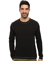 Agave Denim - Chanz Long Sleeve Tri-Blend Slub