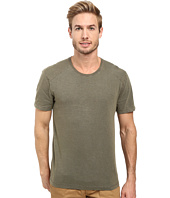 Agave Denim - Banner Short Sleeve 100% Cotton Slub