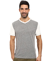 Agave Denim - Amboy Short Sleeve Tri-Blend Slub