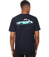 HUF - HUF x Chocolate NY Cop Car Tee