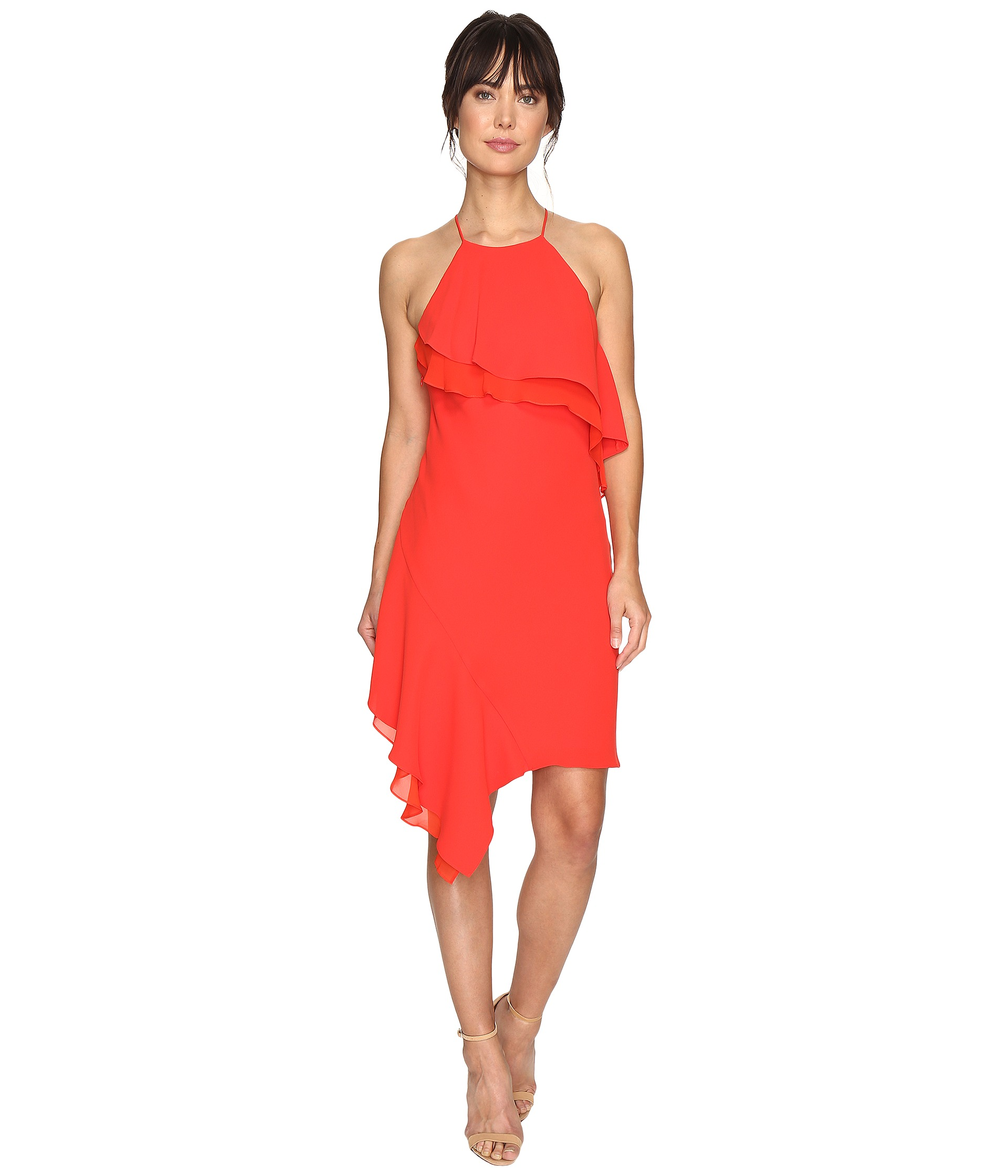 laundry by shelli segal laundry by shelli segal cocktail dress zappos free 12096