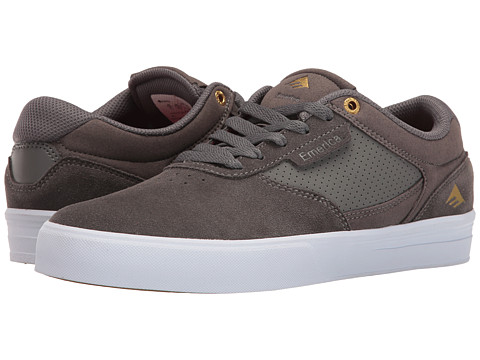 Emerica Empire G6 - Grey/White
