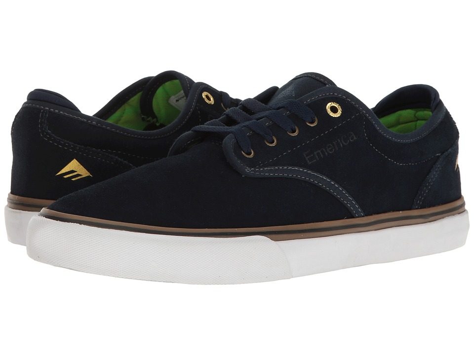 Emerica Wino G6 (Navy/Gum/White) Men