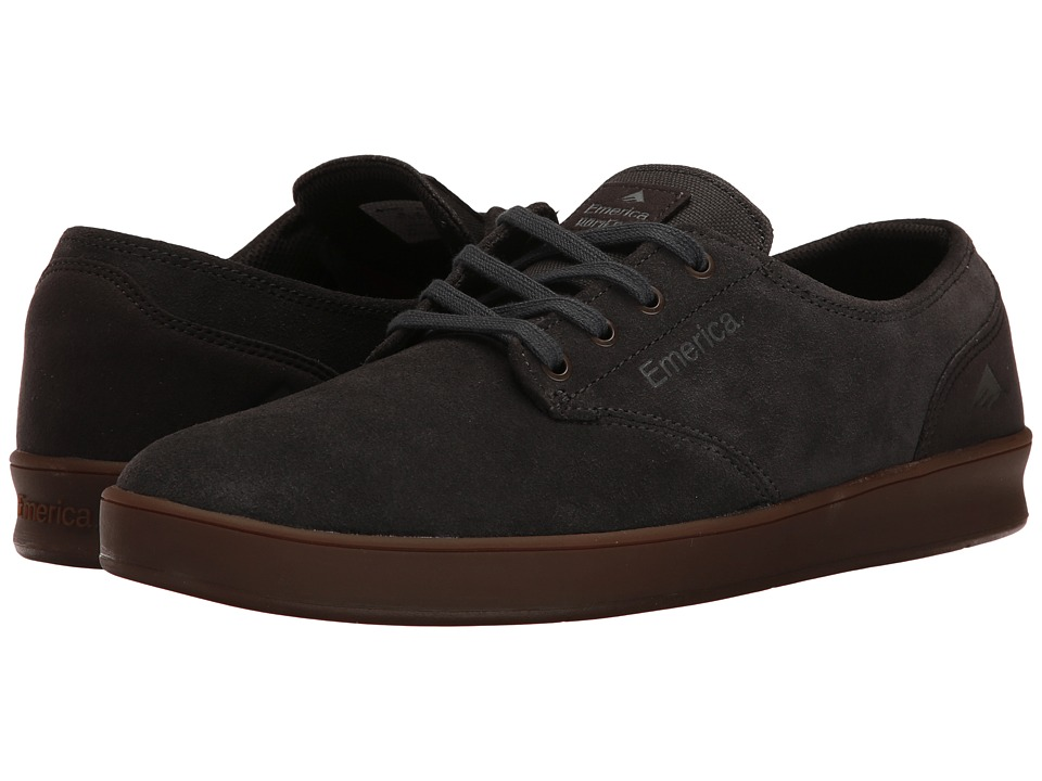 Emerica The Romero Laced (Grey/Gum) Men