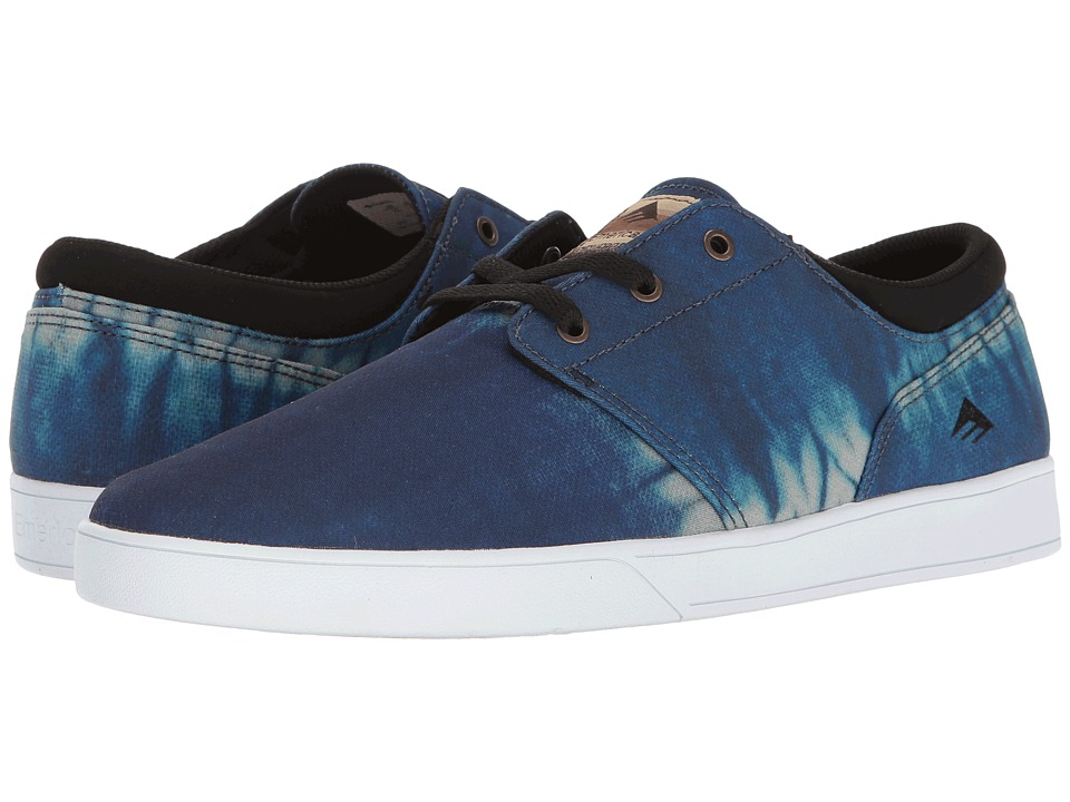 Emerica The Figueroa (Assorted Dark) Men