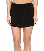 Miraclesuit - Separate Layered Ruffle Skirt Bottom