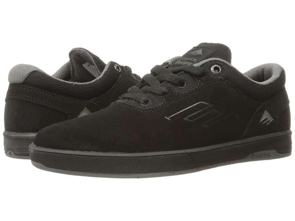 Emerica The Westgate CC (Black/Grey/Grey) Men