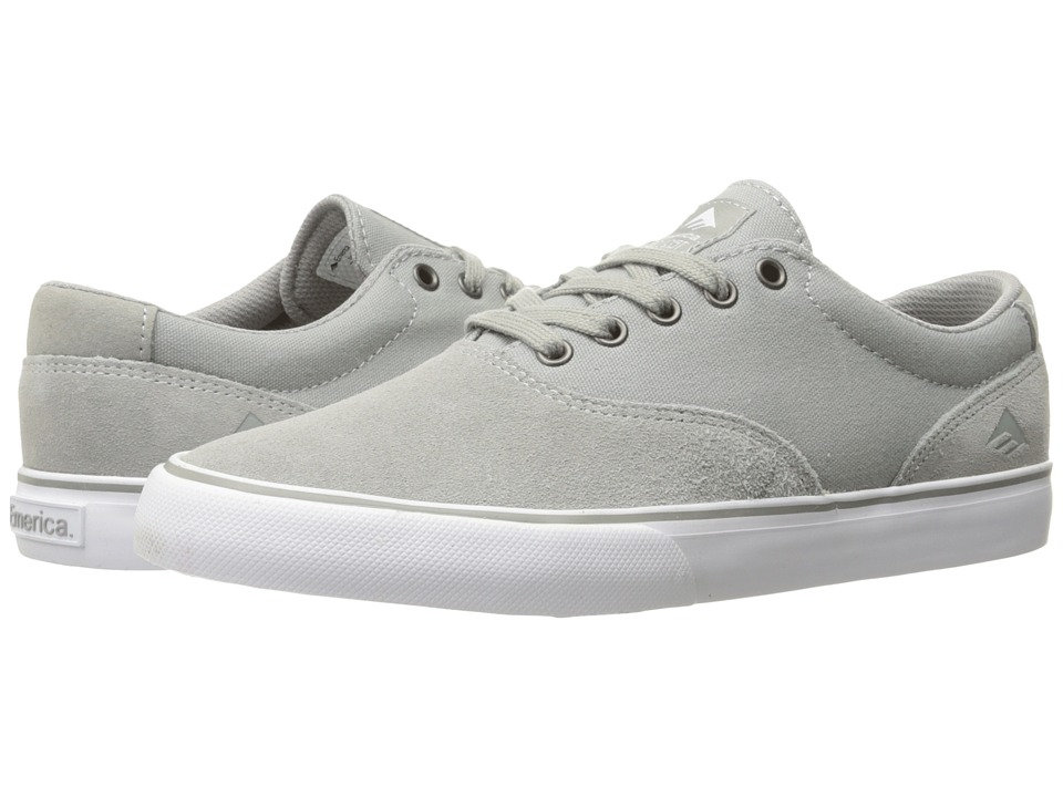 Emerica The Provost Slim Vulc (Grey) Men