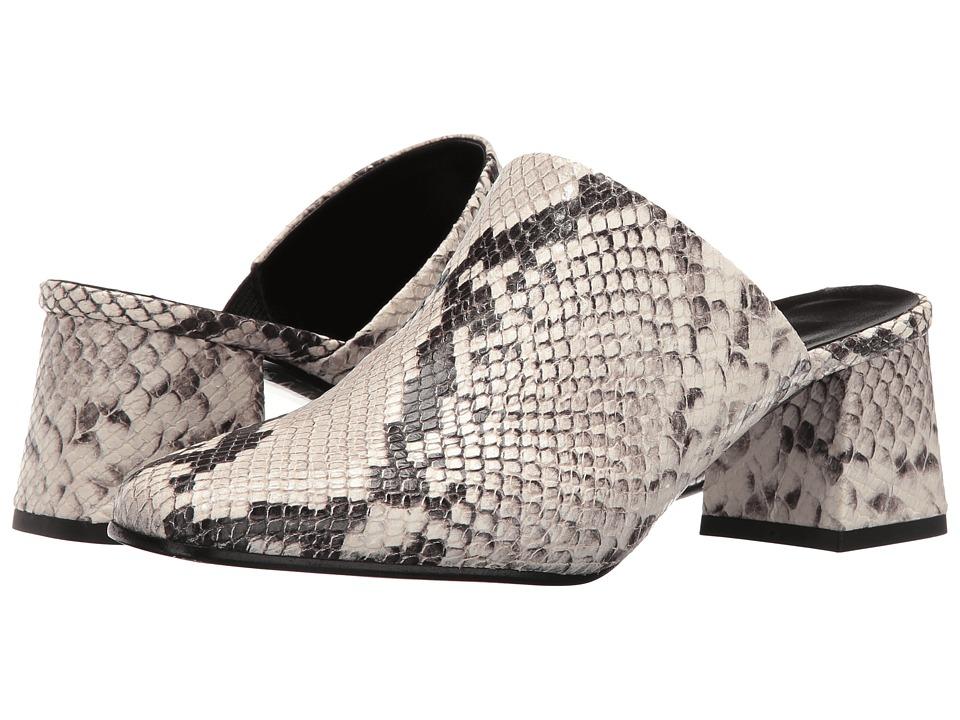 Image of ASKA - Gem (Roccia Printed Skin) Women's Slip on Shoes