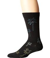 Richer Poorer - Sunset Athletic Socks