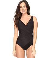 Miraclesuit - Solids Oceanus One-Piece (DD-Cup)