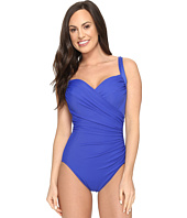 Miraclesuit - Solids Sanibel One-Piece (DD-Cup)