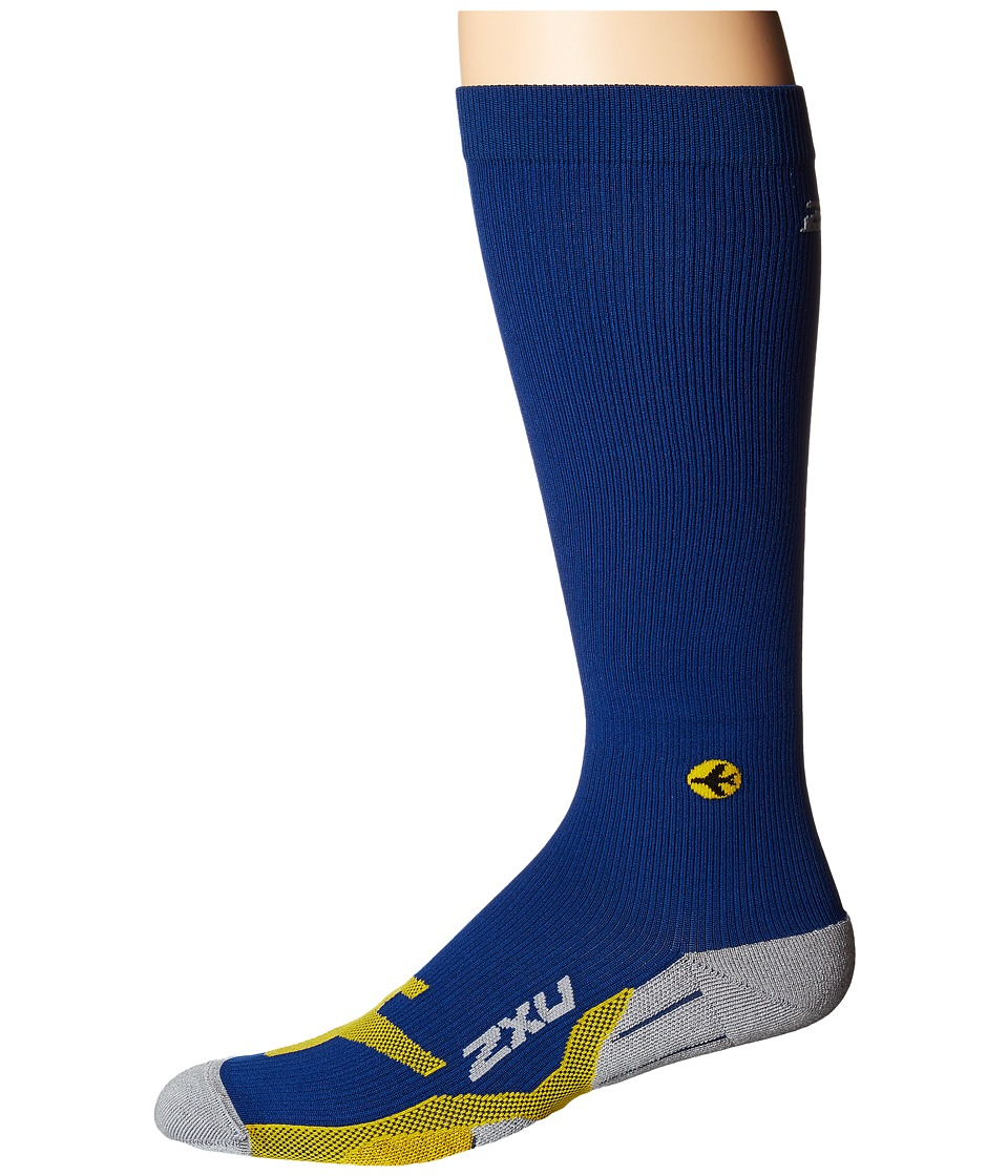 2XU - Flight Compression Socks