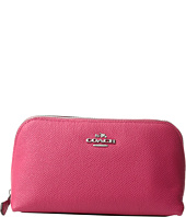 COACH - Box Program Crossgrain Cosmetic Case 17