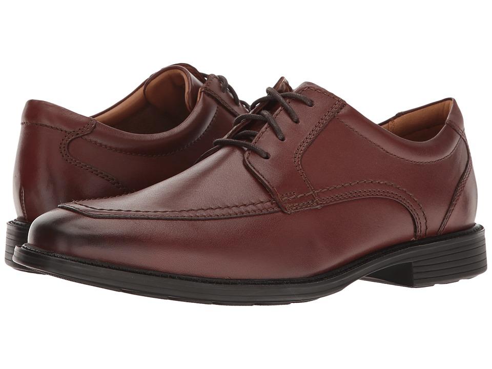 Bostonian Hazlet Pace (Brown Leather) Men