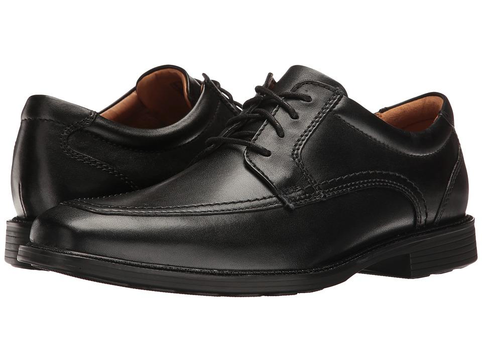 Bostonian Hazlet Pace (Black Leather) Men