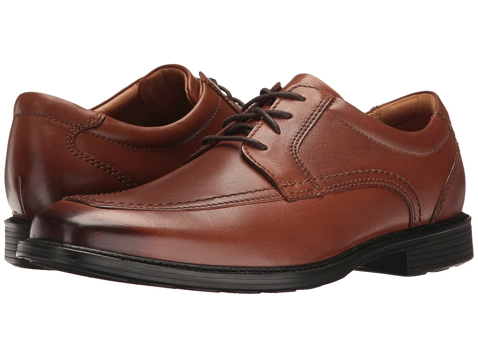 Bostonian Hazlet Pace (Tan Leather) Men