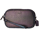 Hologram Crossbody Clutch