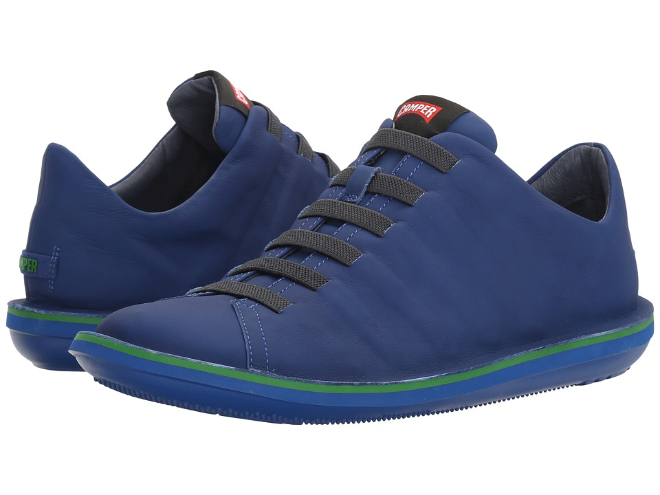 Camper Beetle 18751 (Medium Blue) Men