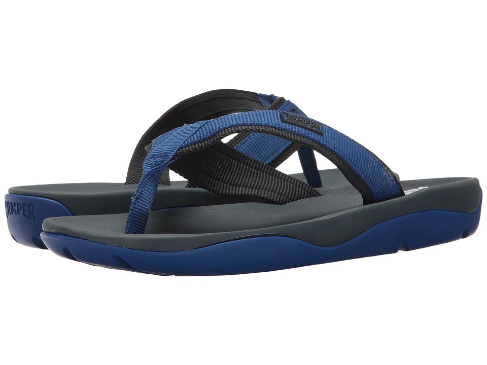 Camper Match K100182 (Blue) Men