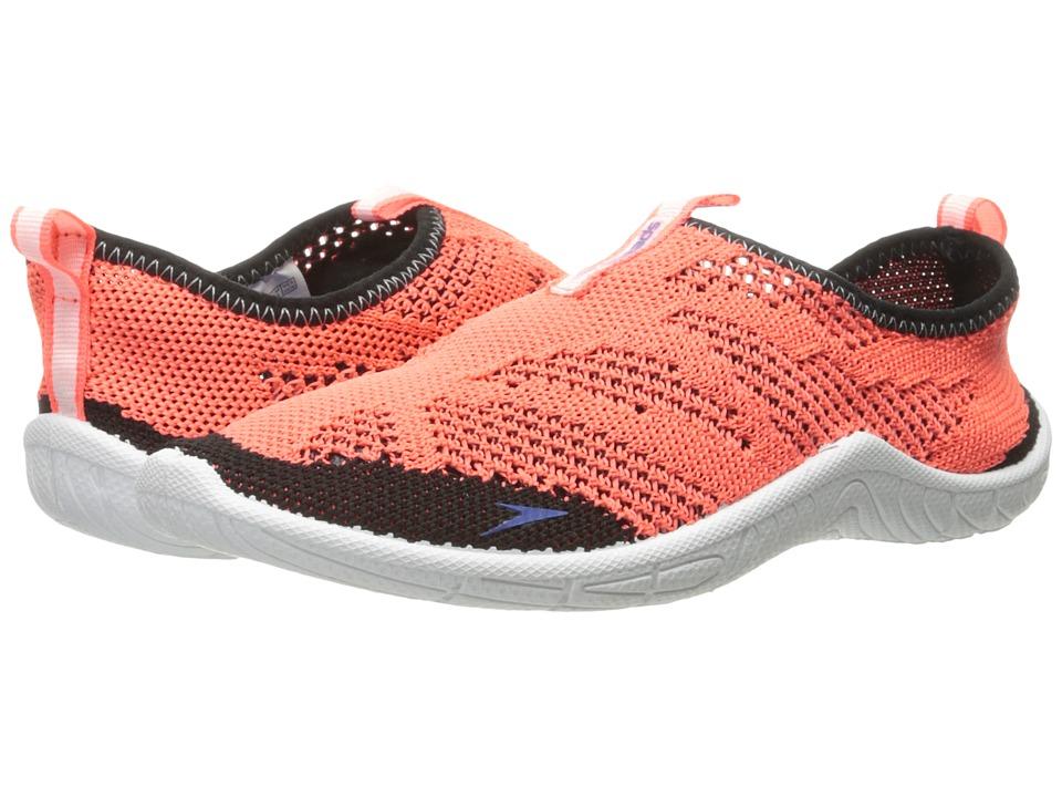 Speedo Surf Knit (Hot Coral) Women