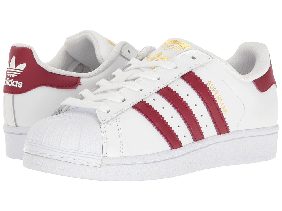 adidas Originals Kids - Superstar Foundation