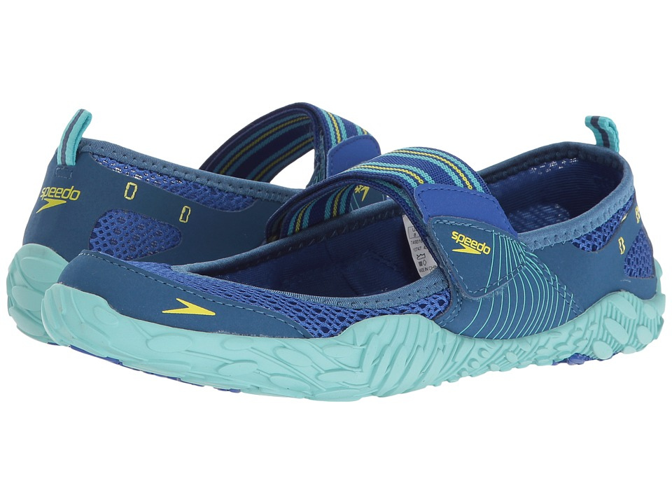 Speedo Offshore Strap (Blue) Women's Shoes