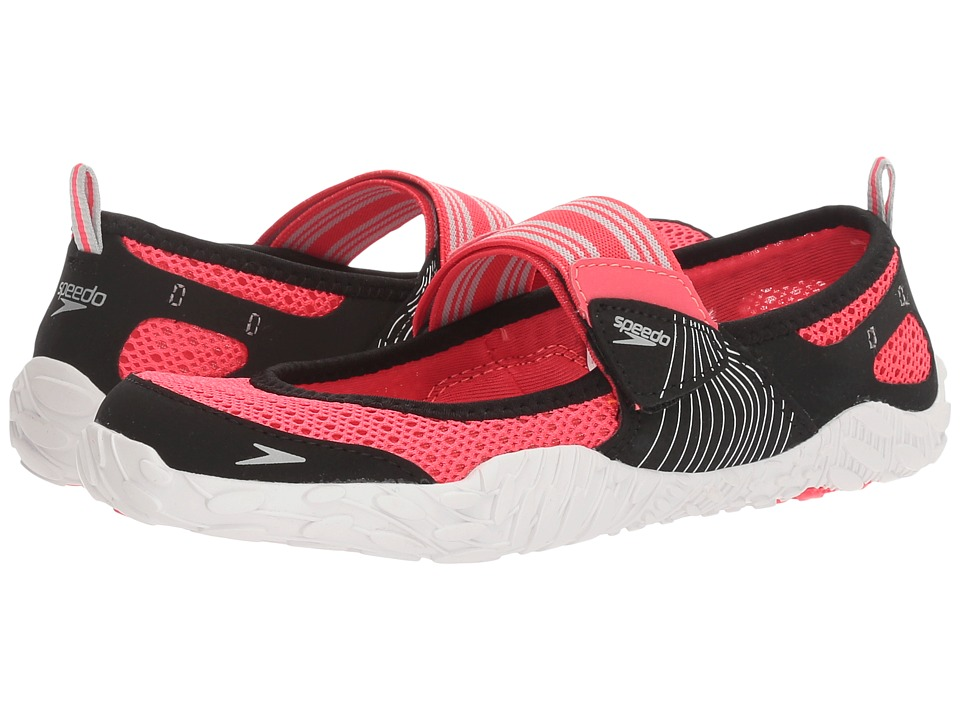 Speedo Offshore Strap (Pink/White) Women's Shoes