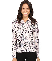 Ivanka Trump - Printed Georgette Blouse