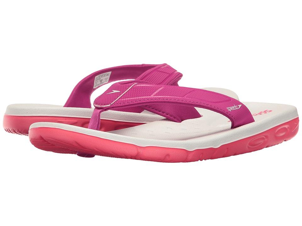 Speedo On Deck Flip (Pink) Women