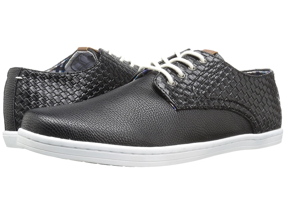 Ben Sherman Parnell Oxford (Black) Men