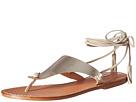 Thong Gladiator Flat Sandal