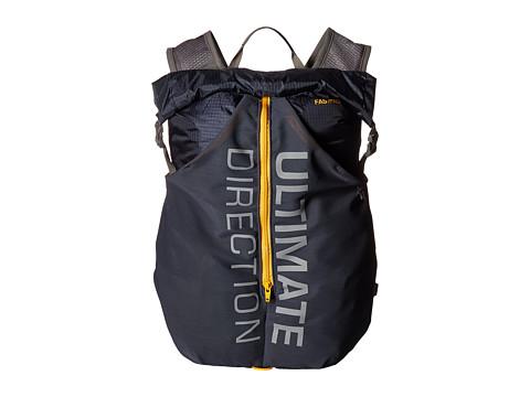 Ultimate Direction Fastpack 15 - Obsidian