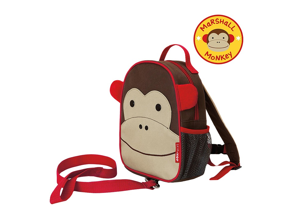 Skip Hop - Zoo Safety Harness (Monkey) Bags