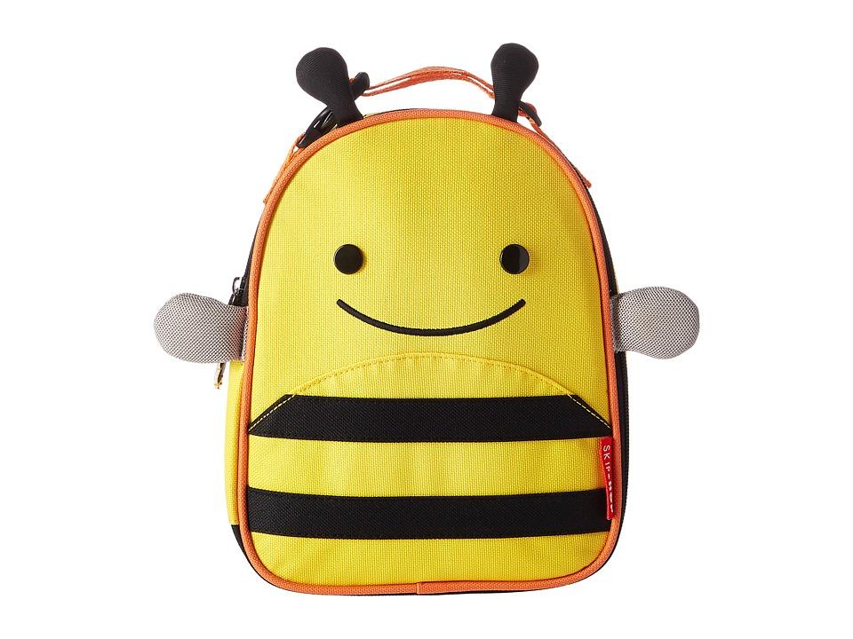 Skip Hop - Zoo Lunchies Insulated Lunch Bag (Bee) Handbags